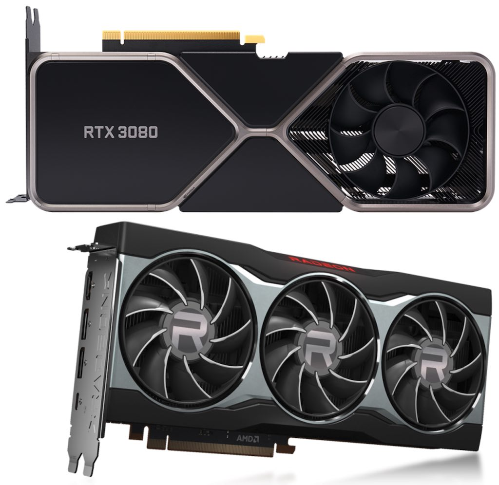 PC components graphics cards