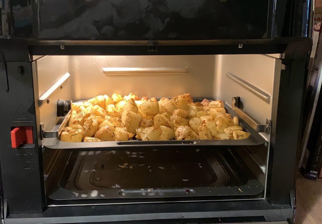 Air-fry-hashbrown-recipe