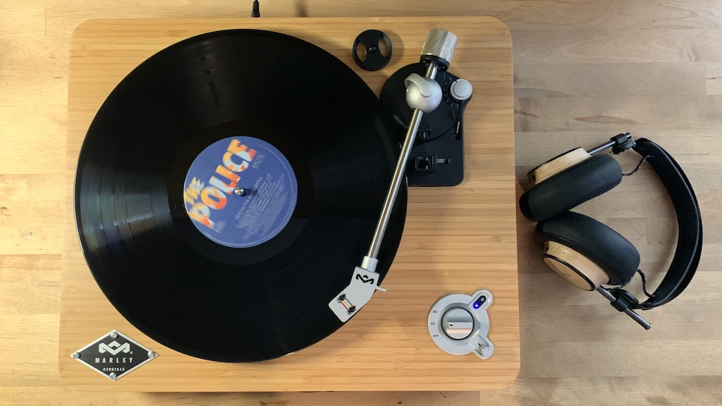 Record lover gifts for Christmas