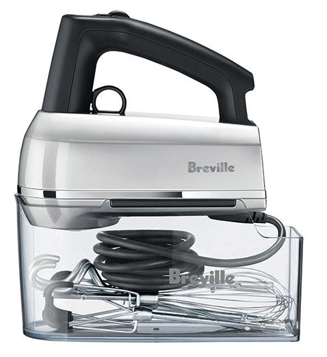 Breville Handy Mix Scraper Hand Mixer