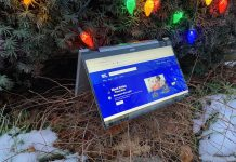 Christmas gift, ASUS C436 chromebook