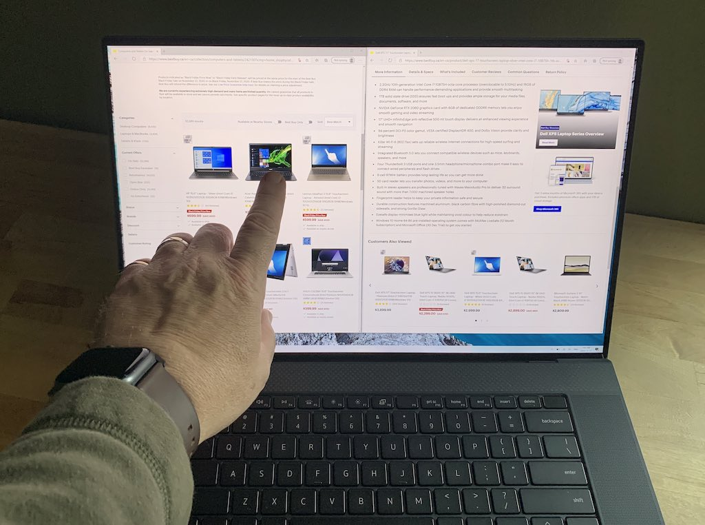 Dell XPS 17 review