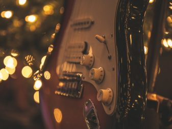 Gifts for the guitarist in your life