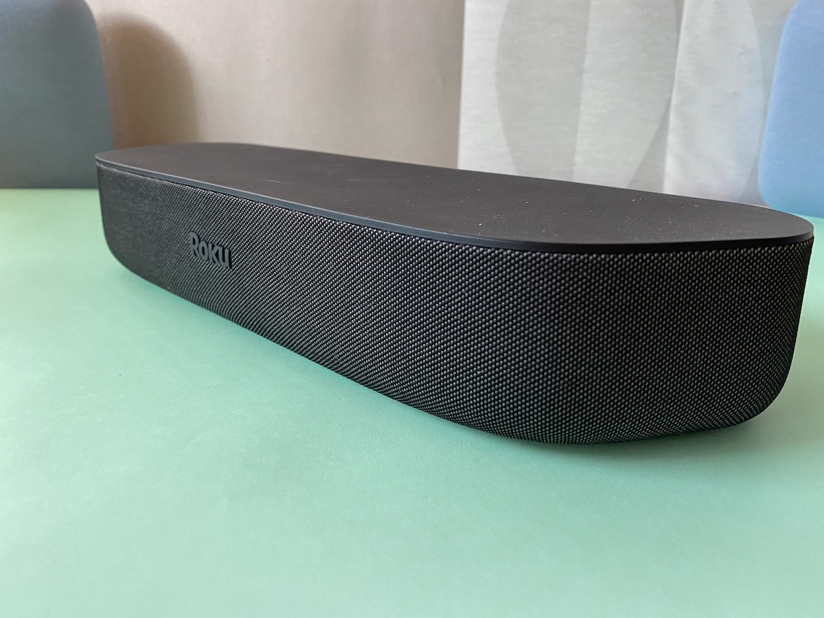 Roku Streambar, review, sound bar, audio, streaming