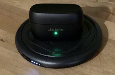 Jabra Elite 85t true wriessl earbud review