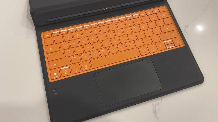 Kano keyboard