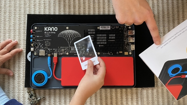 Kano tech specs