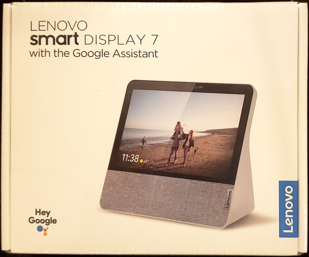 """Lenovo 7"""""""