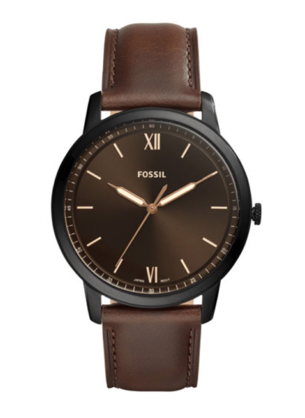 Watches make great gifts for men