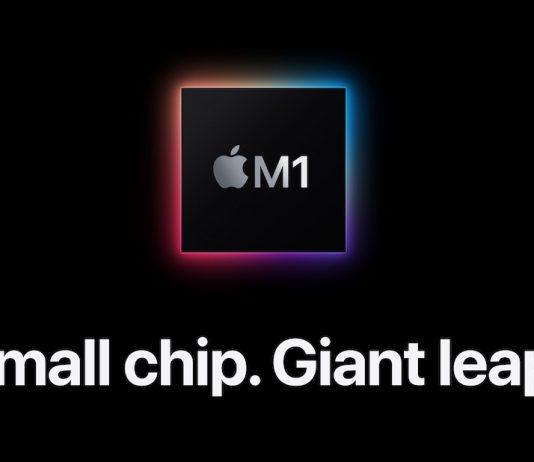 Apple M1 processor and new Macs