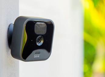 Blink Outdoor Wire-Free 1080p IP 2-Camera System