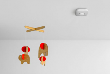 Google Nest Protect Wi-Fi Smoke & Carbon Monoxide Alarm