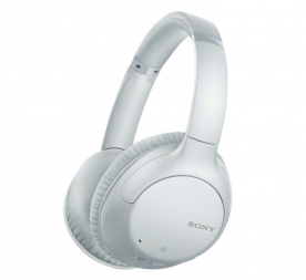 Sony WH-CH710N Over-Ear Noise Cancelling Bluetooth Headphones