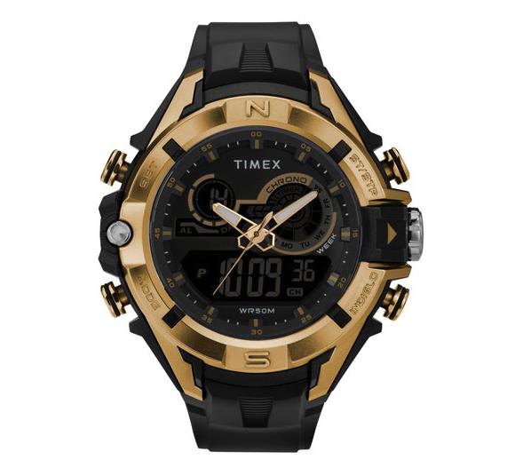 Timex The Guard