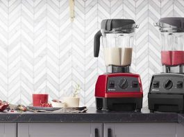 amazing blenders for the holidays
