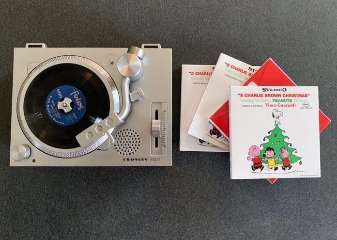 What to buy a record lover for Xmas