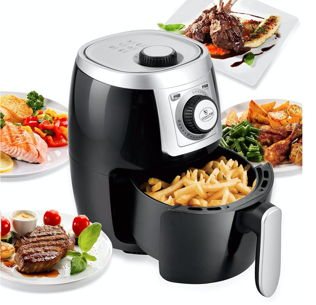Air Fryer variety of dishes