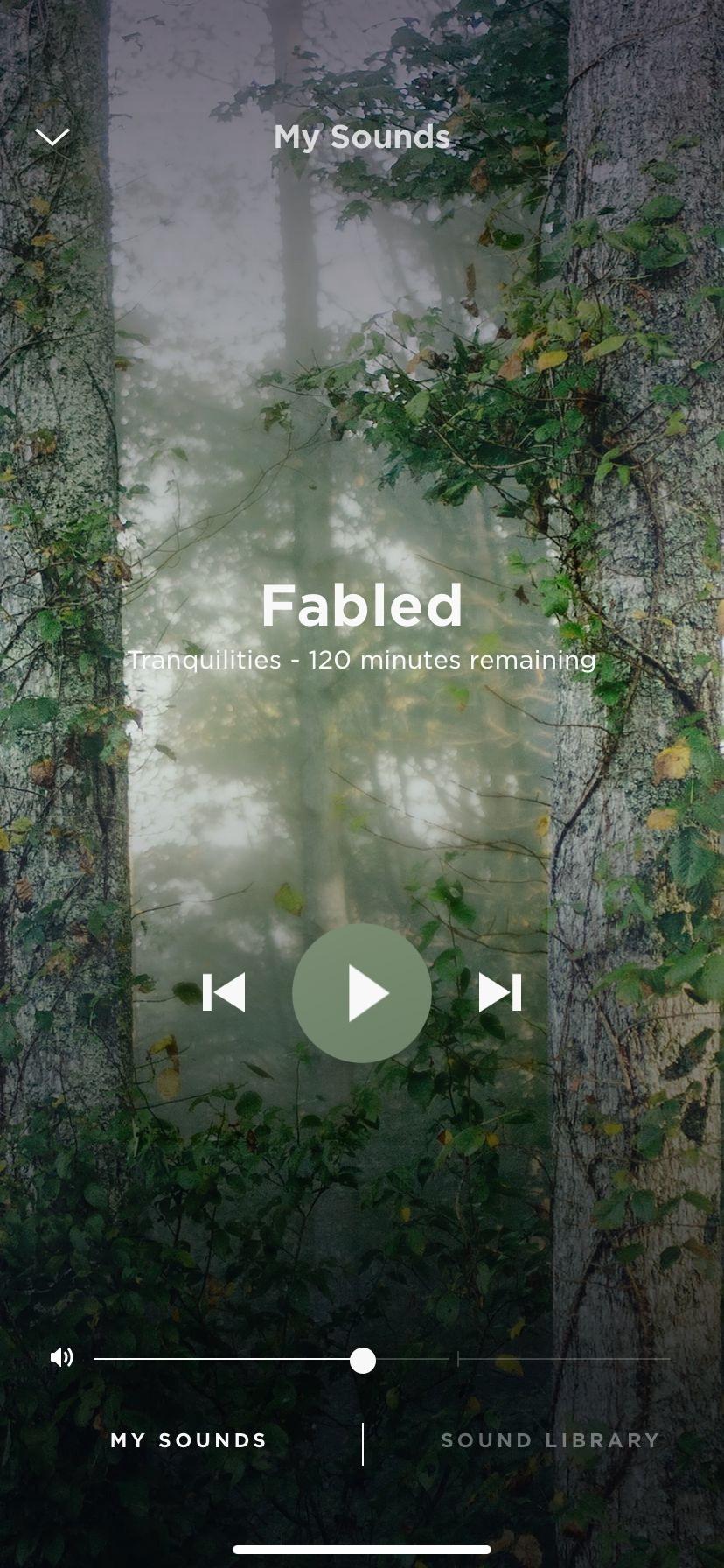 Bose Sleepbuds II sound 2