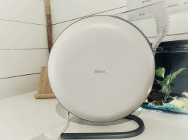 iQAir Atem Air Purifier Review