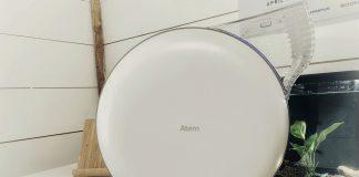 iQAir Atem Air Purifier Review