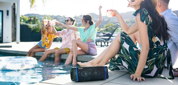 Best Portable and Party Speaker