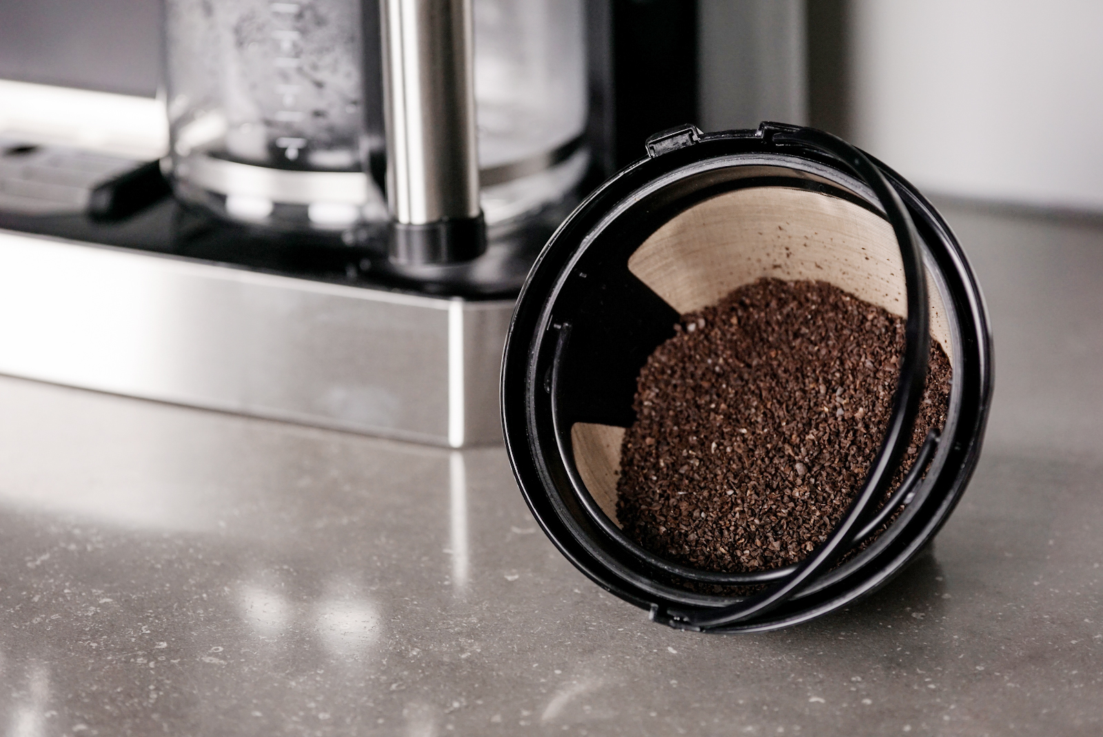 DeLonghi drip coffee review