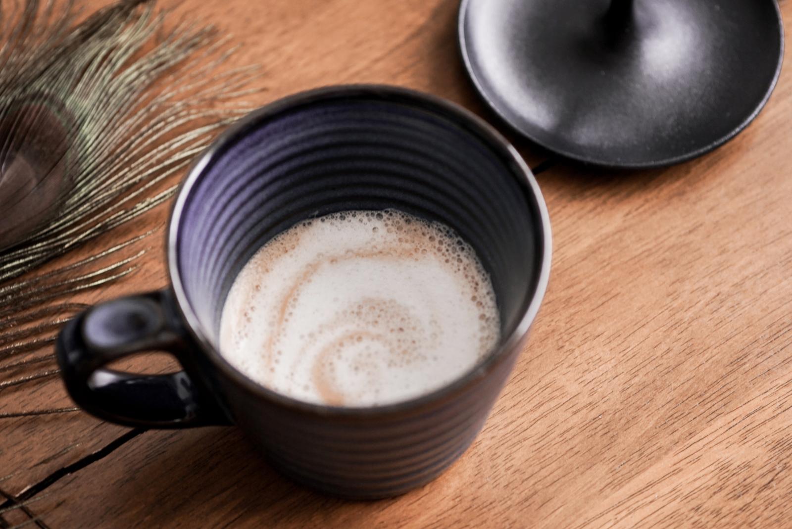 DeLonghi All in One latte