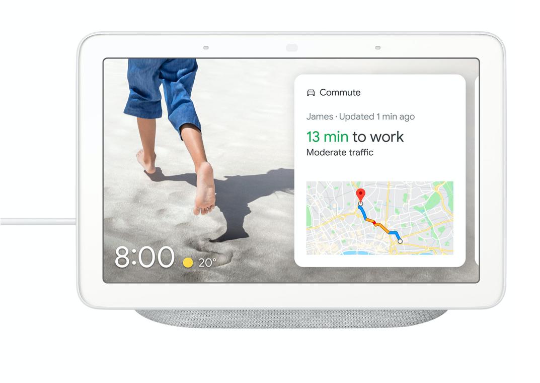 Google Nest Smart Display