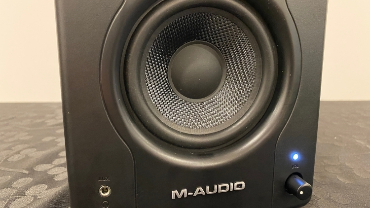 power m-audio kevlar
