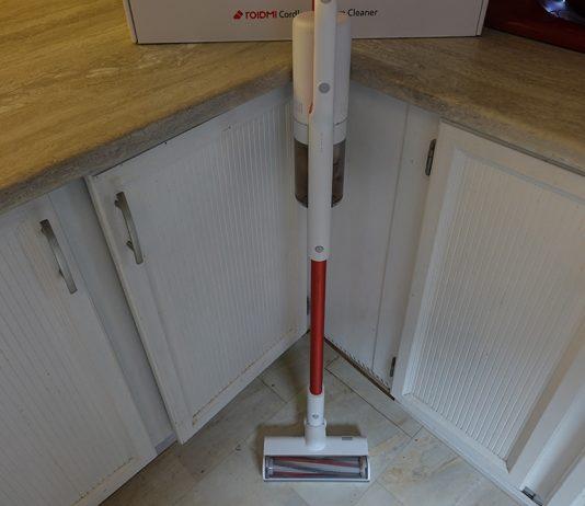Roidmi S1 Special vacuum