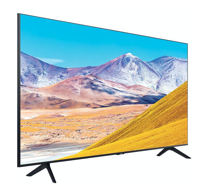 Samsung 43 inch 4K Smart TV