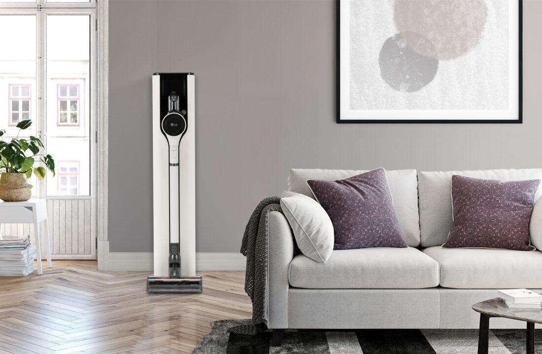 LG-CordZero CES 2021