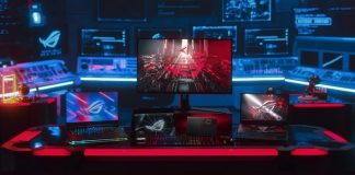 ASUS at CES 2021