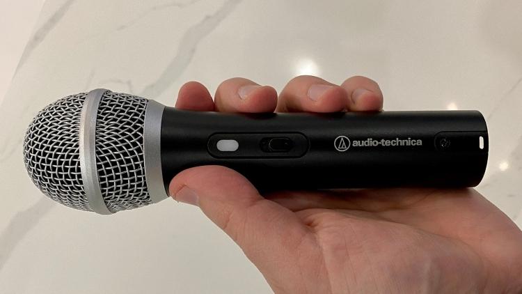 Audio Technica 2100x