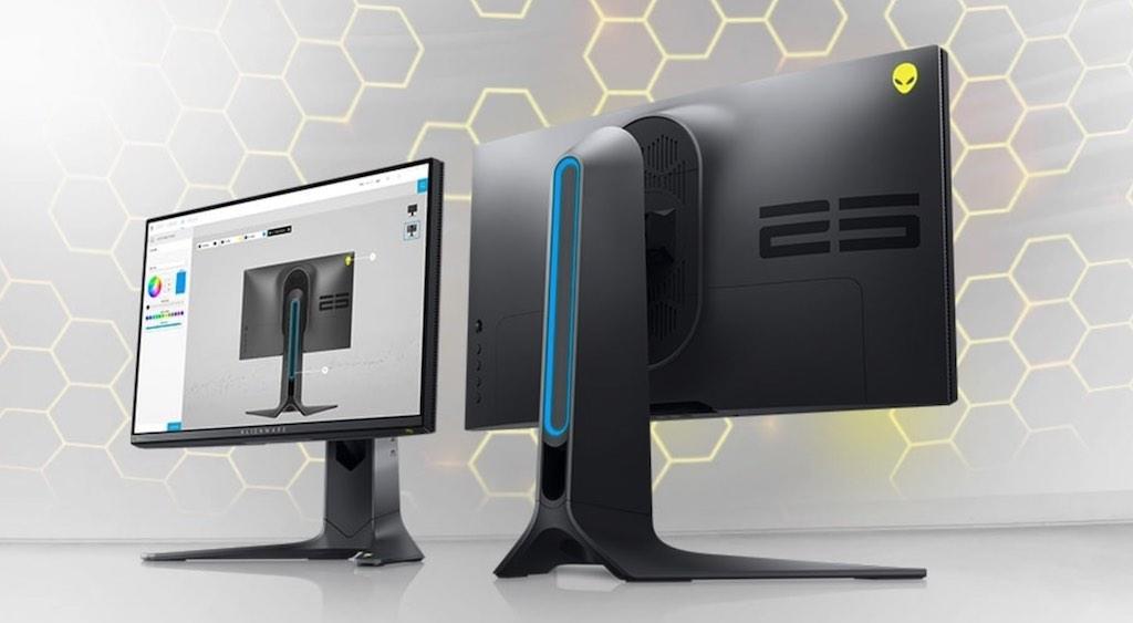 CES 2021 Dell