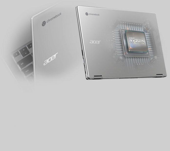 CES 2021 Acer