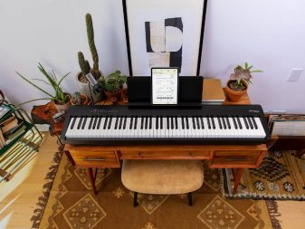 Roland pianos at NAMM 2021