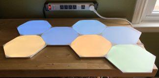 Nanoleaf Hexagon review