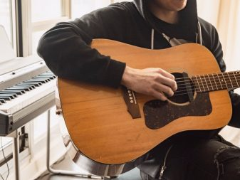 Learn the acoustic guitar in 2021