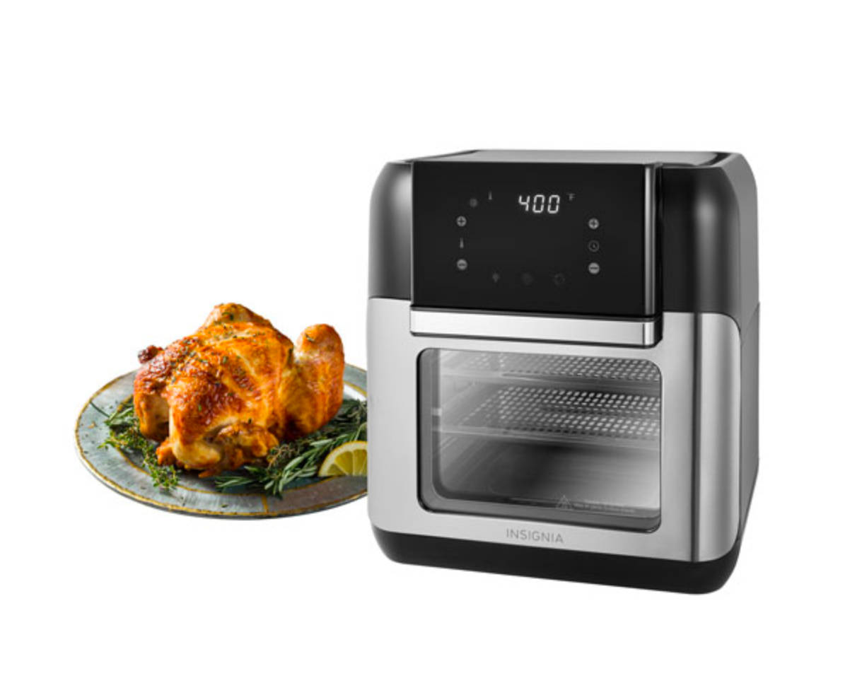 air fryer for healthier eating