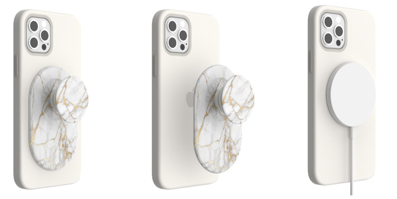 PopSockets MagSafe
