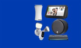 Smart Home prize pack