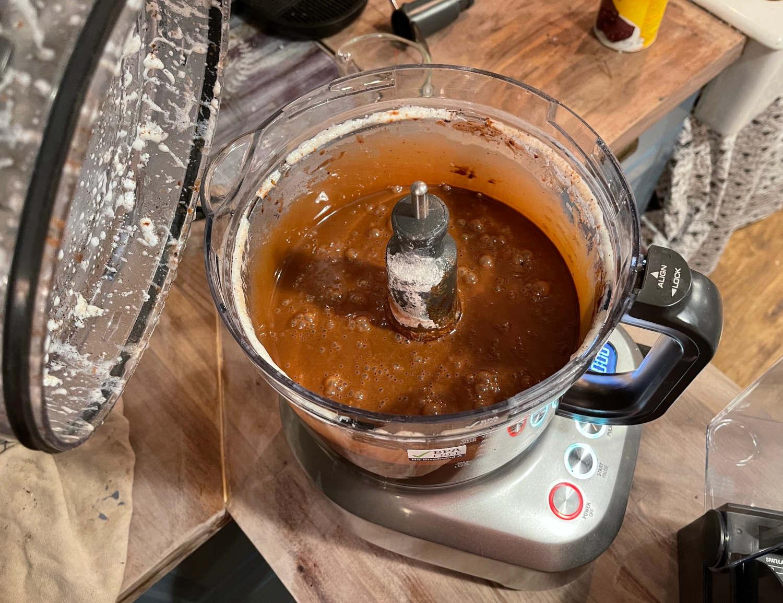 Breville Sous Chef 16 Pro