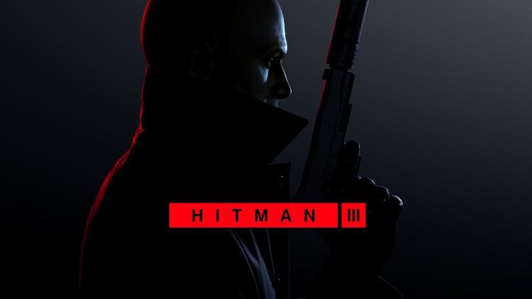 Hitman 3