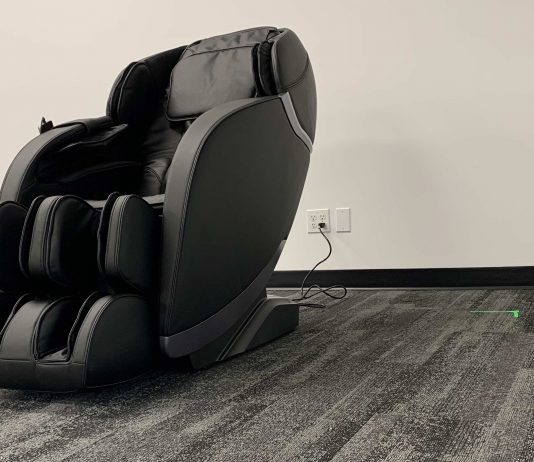 Insignia Zero Gravity Chair