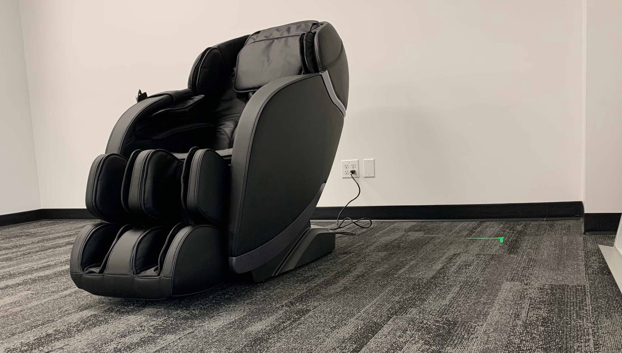 Insignia Zero Gravity Chair Review