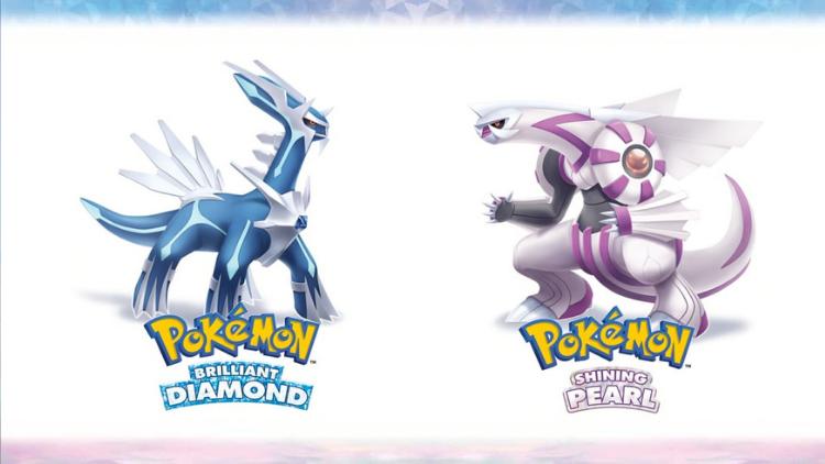 Pokémon Presents - Brillaint Diamond