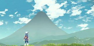 Pokemon Open World banner