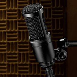 Home Studio Microphones