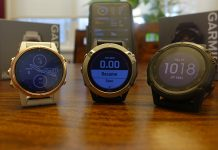 Garmin Fenix Watches Review